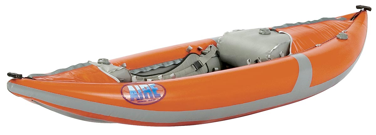 AIRE Kayak Force Inflatable Kayak