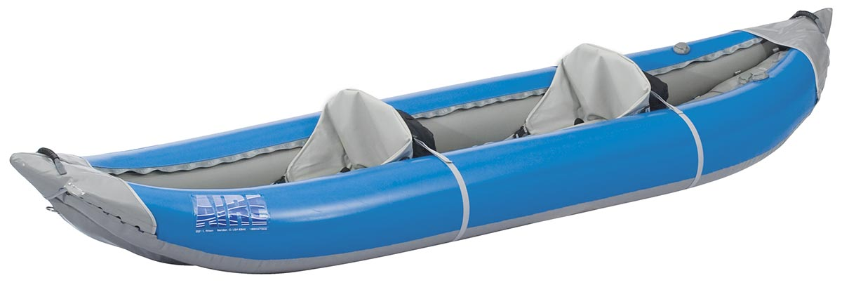 AIRE Kayak Outfitter II Inflatable Kayak