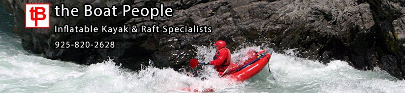 Purchase Aire Kayaks