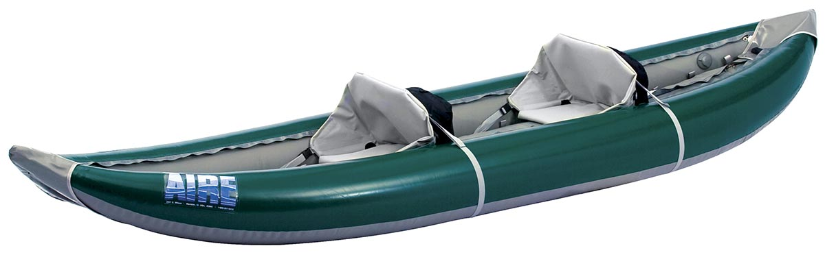AIRE Kayak Lynx II Inflatable Kayaks