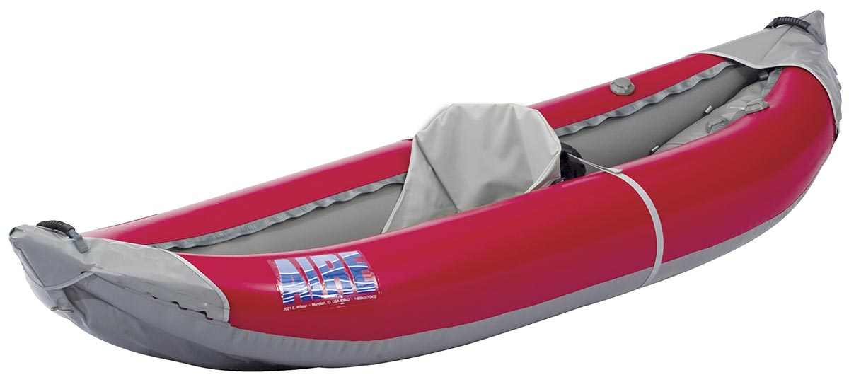 AIRE Kayak Outfitter 1 Inflatable Kayak