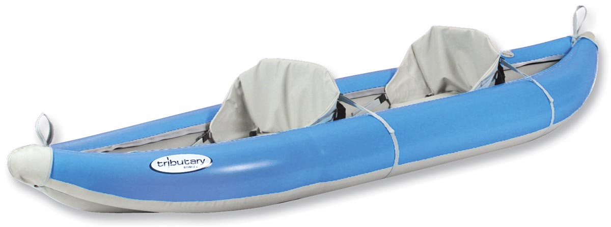 AIRE Tributary Strike 2 Inflatable Kayak