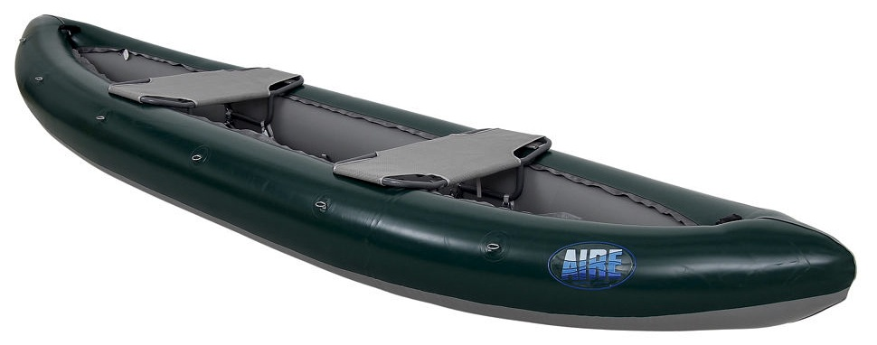 AIRE Kayak Traveler Inflatable Canoe