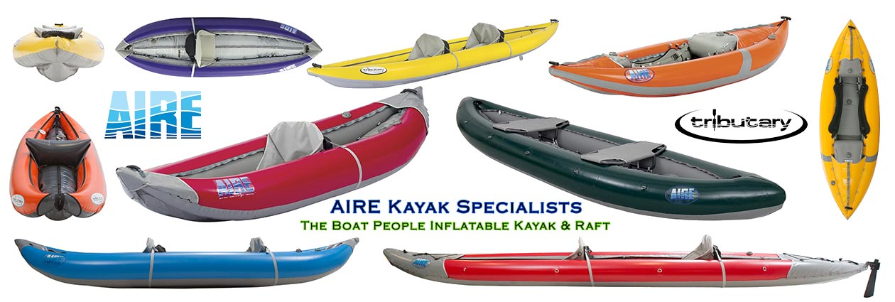AIRE Kayak Specialists
