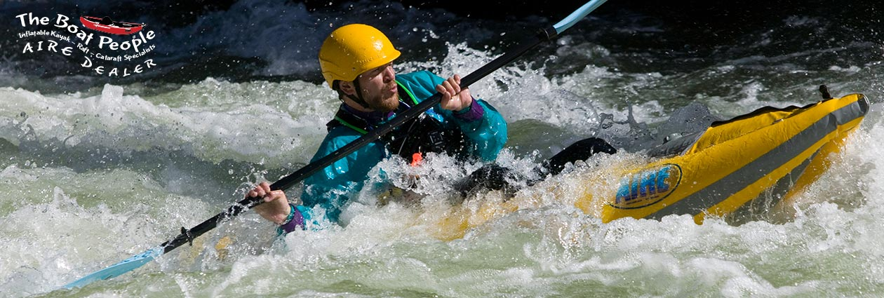 AIRE Kayaks
